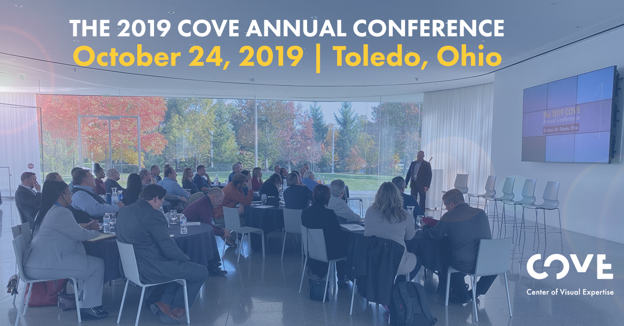 Highlights from COVE's First Conference