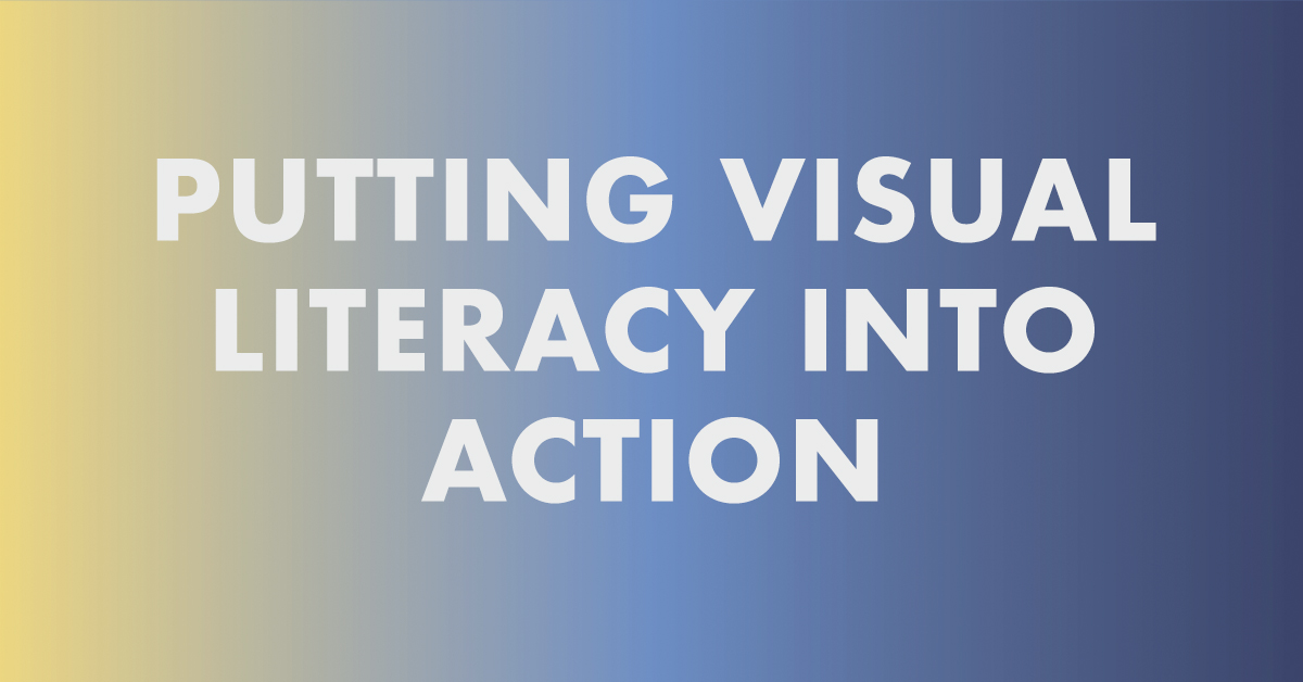 Improving Hazard Recognition With Visual Literacy